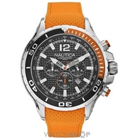 Buy Mens Nautica NST02 Watch A21019G online