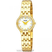 Buy Ladies Pulsar Watch PEGF22X1 online