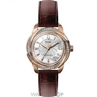 Buy Ladies Bulova Precisionist Brightwater Diamond Watch 98R152 online