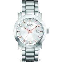 Buy Mens Bulova Watch 96B178 online