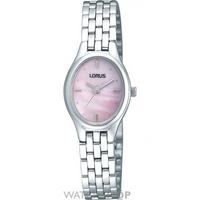 Buy Ladies Lorus Watch RRS41TX9 online