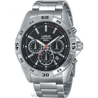 Buy Mens Lorus Chronograph Watch RT303AX9 online