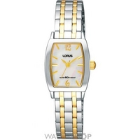 Buy Ladies Lorus Watch RRS89QX9 online