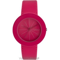 Buy Ladies Breo Lima Pink Watch B-TI-LM3 online