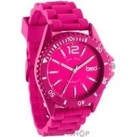 Buy Unisex Breo Arica Pink Watch B-TI-AR3 online