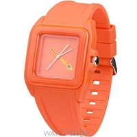 Buy Unisex Breo Cube Orange Watch B-TI-CUB1 online