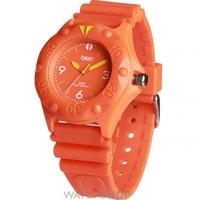 Buy Mens Breo Pressure Orange Watch B-TI-PRS1 online