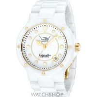 Buy Unisex LTD Mid size Ceramic Watch LTD-021602 online
