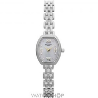 Buy Ladies Rotary Silver Watch LB20212-07 online