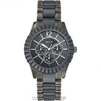 Buy Ladies Guess Facet Watch W0028L1 online