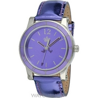 Buy Ladies Juicy Couture HRH Watch 1900840 online