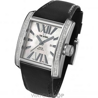 Buy Ladies TW Steel CEO Goliath Diamond 37mm Watch CE3015 online