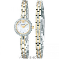 Buy Ladies Pulsar Gift Set Watch PEGG50X2 online
