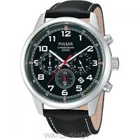 Buy Mens Pulsar Chronograph Watch PT3257X1 online