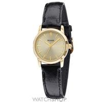 Buy Ladies Accurist Watch LS671G online