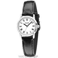 Buy Ladies Accurist Watch LS676WR online