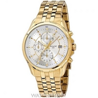 Buy Mens Accurist Chronograph Watch MB933S online