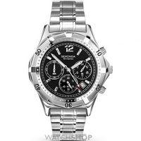 Buy Mens Sekonda Chronograph Watch 3379 online