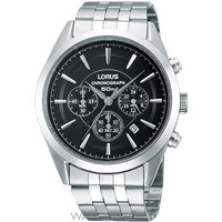 Buy Mens Lorus Chronograph Watch RT345BX9 online