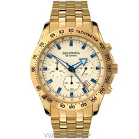 Buy Mens Sekonda Chronograph Watch 3350 online