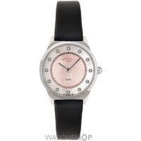 Buy Ladies Rotary Ultra Slim Watch LS08000-02 online