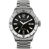 Buy Mens Nautica NSR05 Watch A18615G online