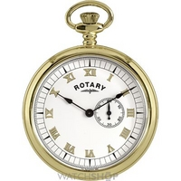 Buy Rotary Pocket Watch MP00731-01 online
