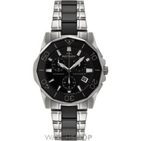 Buy Ladies Rotary Aquaspeed Ceramic Chronograph Watch ALB00033-C-BLK online