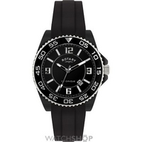 Buy Mens Rotary Ceramique Ceramic Watch CEBRS-19 online
