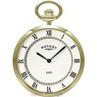 Buy Mens Rotary Pocket Watch MP08001-09 online