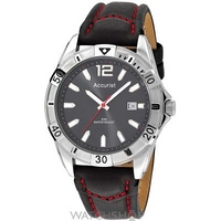 Buy Mens Accurist Watch MS849B online