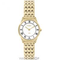 Buy Ladies Rotary Ultra Slim Watch LB08002-01 online