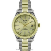 Buy Mens Rotary Verbier Automatic Watch GB08151-03 online