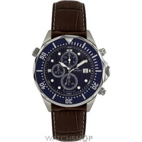 Buy Mens Rotary Aquaspeed Chronograph Watch AGS00070-C-05 online