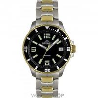 Buy Mens Rotary Aquaspeed Watch AGB00076-W-04 online