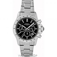 Buy Mens Rotary Exclusive Chronograph Watch GB00064-04 online