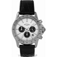 Buy Mens Rotary Exclusive Chronograph Watch GS00065-06 online