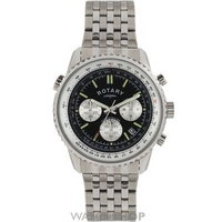 Buy Mens Rotary Exclusive Chronograph Watch GB00067-04 online