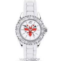 Buy Ladies Sekonda Party Time Heart GB Watch 4609 online