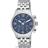 Buy Mens Breil Globe Chronograph Watch TW0772 online