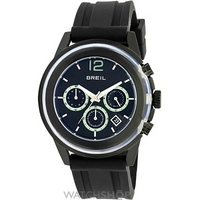 Buy Mens Breil Universe Chronograph Watch TW0959 online