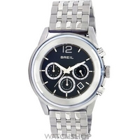 Buy Mens Breil Universe Chronograph Watch TW0957 online