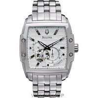 Buy Mens Bulova BVA Series 145 Automatic Watch 96A122 online