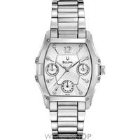 Buy Ladies Bulova Diamond Watch 96P127 online