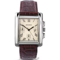 Buy Mens Sekonda Chronograph Watch 3746 online