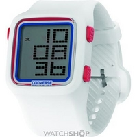 Buy Mens Converse Scoreboard Alarm Chronograph Watch VR002-115 online