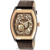 Buy Mens Kenneth Cole Skeleton Automatic Watch KC1791 online