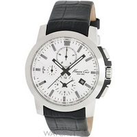 Buy Mens Kenneth Cole Chronograph Watch KC1845 online