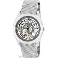 Buy Mens Kenneth Cole Skeleton Automatic Watch KC9021 online
