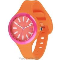Buy Unisex Breo Arc Orange Pink Watch B-TI-ARC13 online